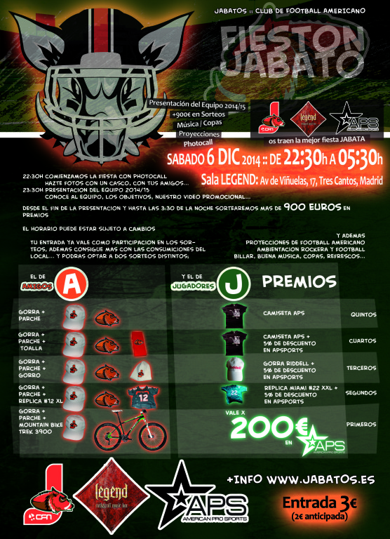 Cartel FIESTA web