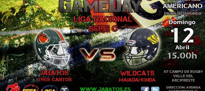 Wildcats – Jabatos (II). La previa