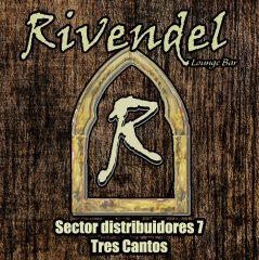 Rivendel Tres Cantos