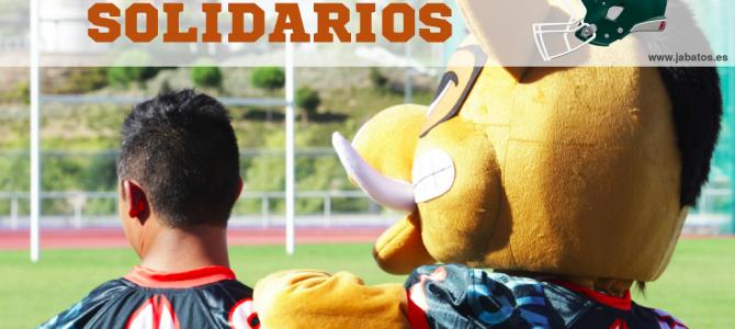 El II Torneo Ciudad de Tres Cantos será más solidario que nunca
