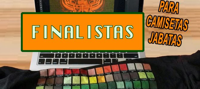 Finalistas 1er concurso de diseño jabato
